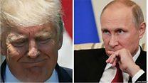 Maxaa laga filan karaa kulanka Trump iyo Putin ka hor shirka G20