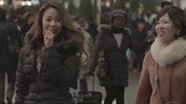 """日本年轻人为什么""""不做爱""""?"""