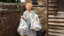 'Why I collect litter in my neighbourhood'