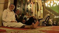 صراع بين فلسطين وإسرائيل  في اليونيسكو حول المسجد الابراهيمي