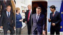 Саммит G20: Трамп против всех?