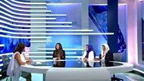 """""""دنيانا"""": الأزمات السياسية و المعارك الدائرة في المنطقة العربية"""