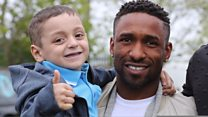 'Inspiriational' Bradley loses fight
