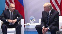 G20 : la rencontre historique