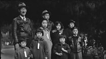 American internment: 'They came for me'