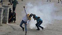 'پاکستان امن و امان میں مدد کی گنجائش نکالے'