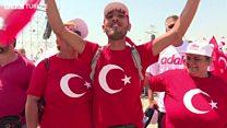 İstanbul'da 'Adalet Mitingi': Gün boyu neler yaşandı?