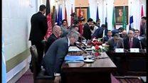 درخواست غنی برای پایان قطببندیهای قومی در افغانستان