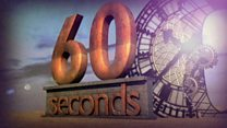 Political week in 60 seconds