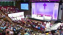 Sebuah gereja di Inggris sediakan ibadat khusus kaum transgender