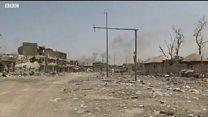 Освобожденный Мосул: как живет город после боев?