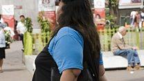 Obésité et la malbouffe en Tunisie