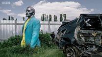 Số phận của hàng ngàn bức tượng Lenin bị phá bỏ tại Ukraine.
