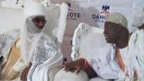 An cimma yarjejeniyar zaman lafiya a Ile-Ife