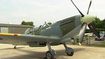 လျှပ်စစ်ဓာတ်အားသုံး လေယာဉ်