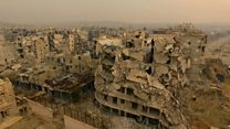شروع مذاکرات صلح سوریه
