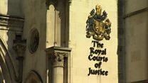 رای دادگاه عالی بریتانیا به نفع دولت