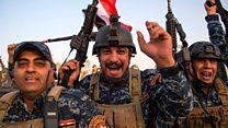 Ahmiyad intee la eg ayay leedahay guusha Mosul?
