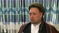 مصاحبه بیبیسی فارسی با محمد محقق
