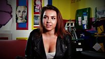 Teenagers talk about sexting 'dangers'
