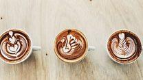 3 أكواب من القهوة يوميا لعمر مديد