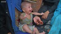 Imagens de Mossul após retomada da cidade das mãos do Estado Islâmico revelam alto custo humano da guerra