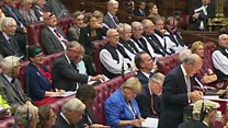Recycling should be simpler, say Lords