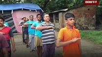 पश्चिम बंगाल में संघ के बढ़ते क़दम