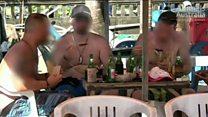 Du khách tới Bali có thể ăn thịt chó mà không biết