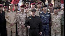 """""""حديث الساعة : المشهد العراقي بعد تحرير الموصل"""