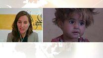 انتقاد عفو بینالملل از نیروهای عراقی نسبت به عدم محفاظت از غیرنظامیان