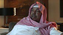 """وثائقي حصار مكة: جهيمان وعلامات قدوم """"المهدي المنتظر"""""""