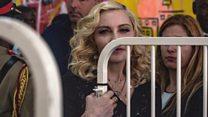 Madonna opens Malawi kids' hospital