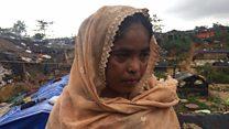 Rohingya tunggu pengakuan status kewarganegaraan