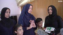 """""""حتى لو انتصرنا الجزء الأيمن راح"""" معاناة النازحين من مدينة الموصل"""
