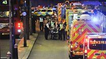 ما معنى عبارةما معنى عبارة The way media covers terrorist attacks؟