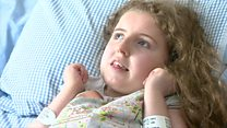 Mother's plea for daughter's right to die