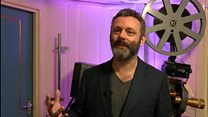 Michael Sheen backs community cinema