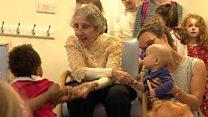 Nursing home with nursery's inside coming to UK