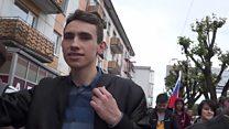 За что отчислили из университета волонтера Навального