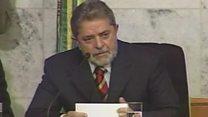 إدانة رئيس البرازيل السابق لولا دا سيلفا بالفساد