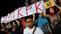 KPK gugat Pansus DPR ke MK