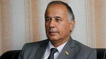 دولت تاجیکستان در پاسخ به کبیری: اپوزیسیون در داخل کشور معنا پیدا می کند