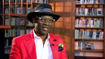 Tête à tête avec Alain Mabanckou