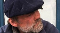 Convicted murderer was interviewed by BBC
