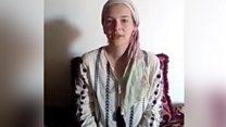 أنا الشاهد: تراث عراقي وموسيقى كردية