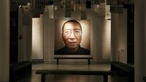 刘晓波——永远无法领奖的诺贝尔和平奖得主