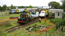 Electric Railway Museum 'could shut'