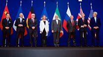 توافق هسته ای بین ایران و گروه 1+5 را پس از گذشت دو سال