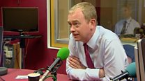 Farron: I decided to quit as Lib Dem leader two weeks into election